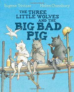 52 best The 3 Little Pigs images on Pinterest | Three little pigs ...