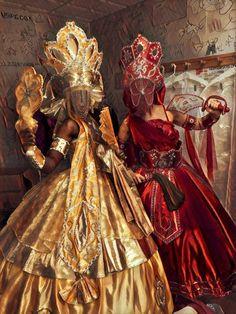 Black Love Art, Black Girl Art, Black Is Beautiful, Black Girl Magic, African Mythology, African Goddess, Oya Orisha, Oshun Goddess, Yoruba Orishas