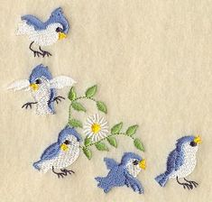 Machine Embroidery Designs at Embroidery Library! - Color Change - G1850 1314