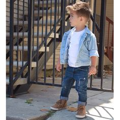 Kids fashion boys fashion ideas trends