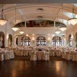 the Crystal Ballroom at the Rice