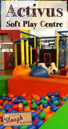 Activus Soft Play Centre, Slough