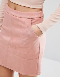 The Perfect Daughter, Perfect Sisters, Cornelia Hale, Cher Horowitz, Daphne Blake, Elle Woods, 30 Outfits, Different Shades Of Pink, Suede Mini Skirt