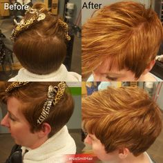 cut and color by Narrissa