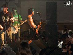Cueio Limão SAMPA MUSIC FESTIVAL 6 (22/04/2012)