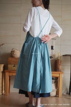 My Outfit, Midi Skirt, Sewing Projects, High Waisted Skirt, My Style, Skirts, Fabric, Pattern, Aprons