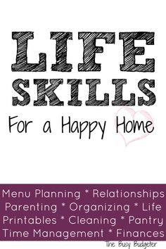 Why didn't we learn THIS stuff in college? Design your own program (for free!) to teach yourself everything that you should have learned in college but didn't. Menu Planning, Relationship Building, Time Management, Organization, Parenting, Freezer Cooking, Coupons... You name it. You're about to be a Super Momma!
