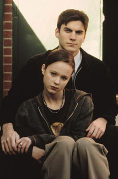 gasstation: Wes Bentley & Thora Birch in American Beauty My favourite Wes Bentley movie!
