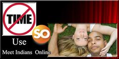 #Internetdatingsite is an easy option for those singles who don't have time for dating!!