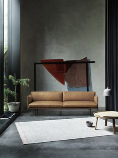 There was some exciting news coming from Muuto this week, with very stylish…