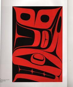 Southeast Wind by Robert Davidson, Haida artist Native Art, Native American Art, Native Canadian, Vancouver Art Gallery, Haida Art, Native Design, Artists For Kids, Indigenous Art, Coastal Art
