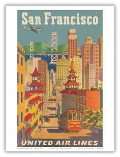 sanfrancisco poster