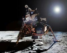 primeiro pouso na lua 20