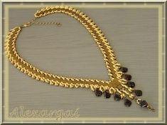 Sleek Necklace 1