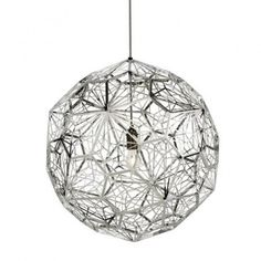 Etch Web Pendant & Tom Dixon Pendants | YLighting