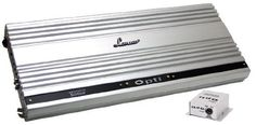 Lanzar OPTI500X2 Optidrive 2000 Watt 2 Channel Competition Class Mosfet Amplifier by Lanzar. $234.84. 500 Watts x 2 RMS Power @ 4 Ohms 1000 Watts x 2 Max Power @ 4 Ohms 2000 Watts x 1 Max Power @ 4 Ohms idged 750 Watts x 2 Watts RMS Power @ 2 Ohms   Electronic Crossover Network Bass Boost Circuit idgeable at 4 Ohms 2 Ohm Stereo Stable Double Sided Epoxy PCB Circuit Board Gold Plated RCA Inputs   Line Outs for Left and Right Channels Low Pass Filter Controls High Pass F...
