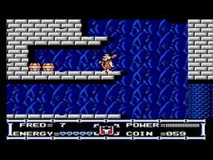 Flintstones The Rescue of Dino & Hoppy by Taito for the Nintendo Entertainment System #NES - Playthrough by Torne