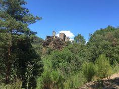 2015/août château de Calberte