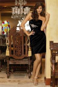 Alexia Bridesmaid Dresses - Style 4054