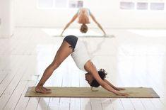 My Sciatica Exercises Vinyasa Yoga, Yoga Positionen, Namaste Yoga, Yoga Moves, Kundalini Yoga, Chakra Yoga, Sciatica Exercises, Sciatica Pain, Easy Yoga Poses