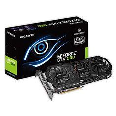 GIGABYTE ビデオカード Geforce GTX980搭載 オーバークロックモデル GV-N980WF3OC-4GD 日本ギガバイト http://www.amazon.co.jp/dp/B00P24985C/ref=cm_sw_r_pi_dp_O6YAub0WAFQRV