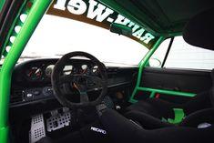 Car Feature>> The Illest Rwb Porsche 911 - Speedhunters