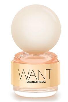 dsquared-want nuevo #perfume de mujer http://www.perfumeriaslaguna.com/dsquared-want-4