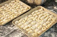 How to Make Potato Gnocchi at Home