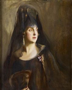 Birthday wishes to our Philip de László (1869-1937) portrait of Queen Victoria Eugénie ('Ena'), born on this day in 1887 (d.1969). A romantic figure in 20th century Spanish history, Ena was the granddaughter of Queen Victoria and is great-grandmother to the present king of Spain, Felipe VI. #victoriaeugenie #philipdelaszlo #ena #portrait #queenvictoria #kingofspain #felipevi #modernportraiture #happybirthday