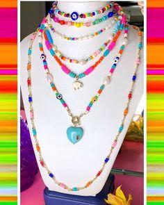 Handmade Wire Jewelry, Handmade Bracelets, Jewelry Gifts, Diy Necklace Making, Jewelry Making, Girls Hair Accessories, Jewelry Accessories, Cute Friendship Bracelets, Fashion Jewelry
