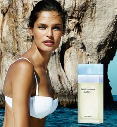 Dolce&Gabbana Light Blue Eau De Toilette. With Sicilian Cedar, Apple and Bluebelle the perfume evoke the essence of a South Italian Summer. The Dolce&Gabbana Light Blue perfumes represent the aroma of sparkling summer days. Bianca Balti's carachter portrays the italian femme fatale. She representes the Dolce&Gabbana woman: a self-assured beauty who her lover cannot resist. More insights on @dolcegabbana.