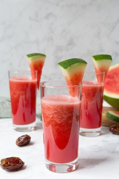 SANDIA DREAMS & MY FAVORITE WAYS TO USE WATERMELONS