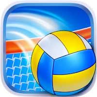 Volleyball Champions 3d Apk Mod Money For Android Https Apkmaze Com Volleyball Champions 3d Apk In 2020 Basketball Games Online Volleyball Games Volleyball