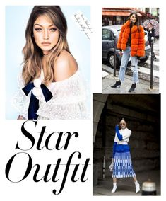 """""""star outfit"""" by fashionvivy on Polyvore featuring moda"""