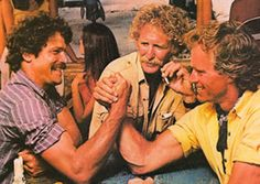 How to dominate in Arm Wrestling