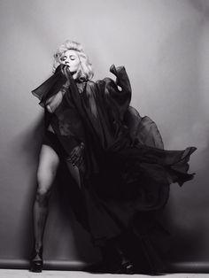 Outtake Madonna