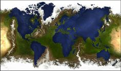 Funny pictures about Our Planet From A Different Perspective. Oh, and cool pics about Our Planet From A Different Perspective. Also, Our Planet From A Different Perspective photos. Les Continents, Fantasy Map, Fantasy Images, Different Perspectives, What The World, Our Planet, Planet Earth, Writing Inspiration, Story Inspiration