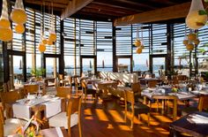 A careful salection of bars, cafes and restaurants where you can enjoy a wide variety of dishes, cocktails, drinks in a luxurious atmosphere with an impeccable service. Luxury is all about the details. #Tenerife www.sandos.com