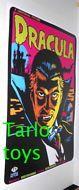 DRACULA - Universal Classic Horror - 1931 Bela Lugosi  poster