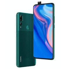 Huawei unveils Prime 2019 smartphone with Pop-Up Camera Wi Fi, Ultra Wide Angle Lens, Biotin Shampoo, Natural Preservatives, Gold Labels, 4gb Ram, Light Sensor, Dual Sim, Galaxies