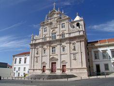 https://flic.kr/p/8FxRPi | Sé Nova - Portugal | Freguesia: Sé Nova; Concelho: Coimbra; Distrito: Coimbra