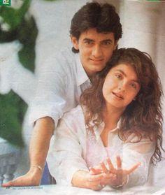 #muvyz052817 #BollywoodFlashback #couplegoals #AamirKhan #PoojaBhatt 😍#SundayFunday @PoojaB1972 #muvyz #instapic #instagood #instadaily Bollywood Photos, Bollywood Actors, Bollywood Celebrities, Salman Khan Photo, Aamir Khan, Vintage Bollywood, Kareena Kapoor Khan, Indian Movies, Role Models
