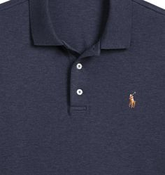 Polo Shirts, Polo Ralph Lauren, Black And White, Spring, Casual, Summer, Mens Tops, Clothes, Fashion