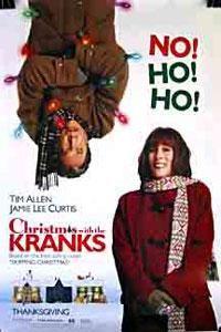 favorite new christmas movie
