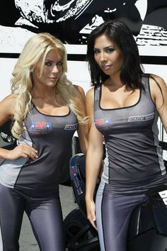 Fim british speedway grid girls nude