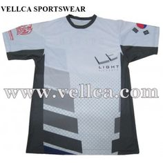 cf846d4b Small Order Accepted Factory Directly Polyester Custom T-Shirt Printing