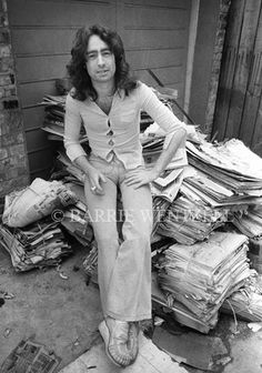 Paul Rodgers {1974} Source: Barrie Wentzell Classic Blues, Classic Rock, Paul Kossoff, Paul Rodgers, Mott The Hoople, Ready For Love, British Rock, Rock N Roll Music