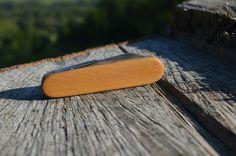 Victorinox wood, oak handle