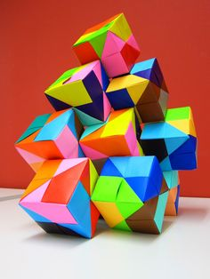 Wired Cubes - teaching systems to kids | Fabrication Spaces