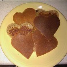 Simple Pancakes Allrecipes.com